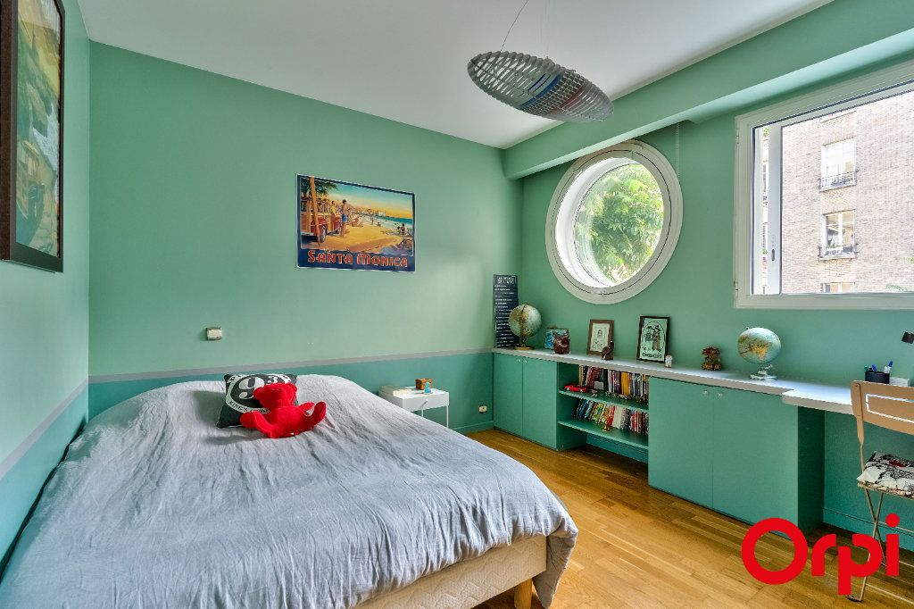Maison à vendre 8 190.41m2 à Paris 16 vignette-5