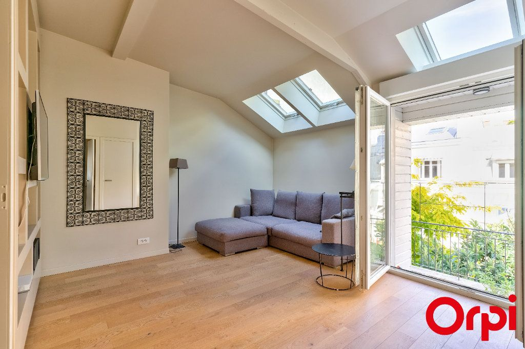 Maison à vendre 8 190.41m2 à Paris 16 vignette-8