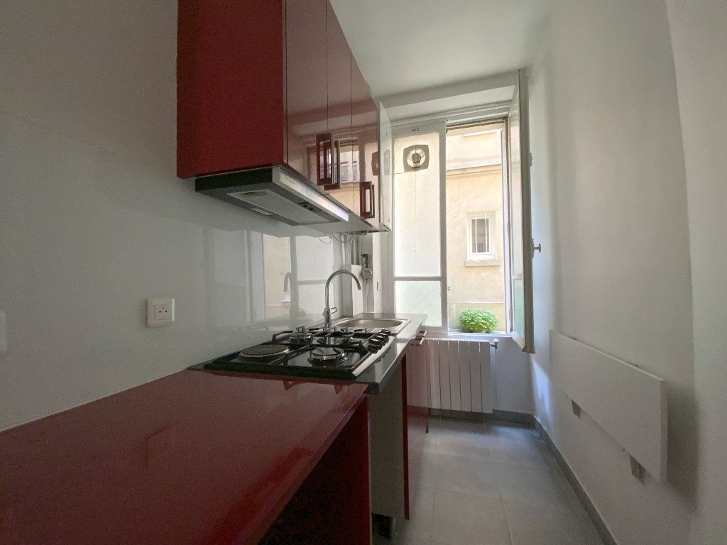 Appartement à louer 3 55.64m2 à Paris 16 vignette-7