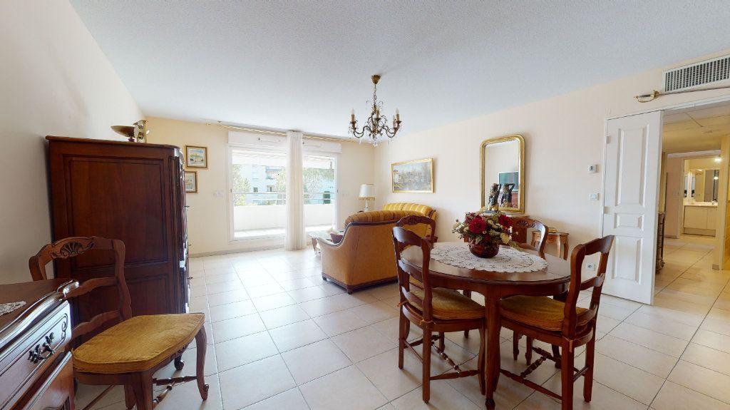 Appartement à vendre 3 93.7m2 à Montpellier vignette-7