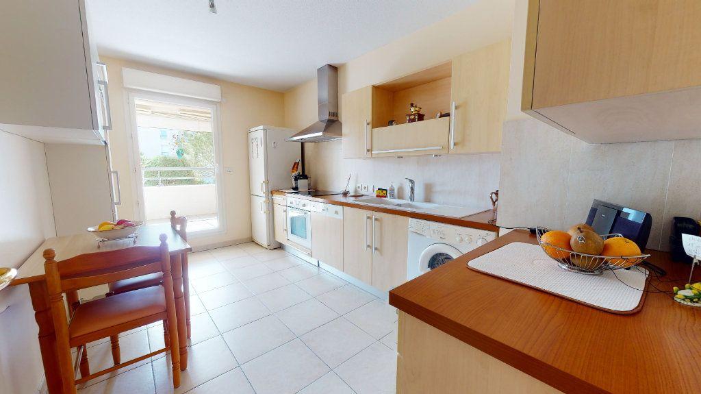 Appartement à vendre 3 93.7m2 à Montpellier vignette-8