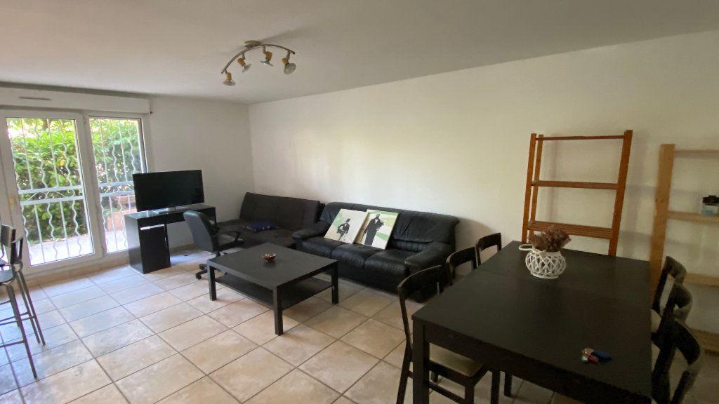 Appartement à louer 4 90.83m2 à Montpellier vignette-2