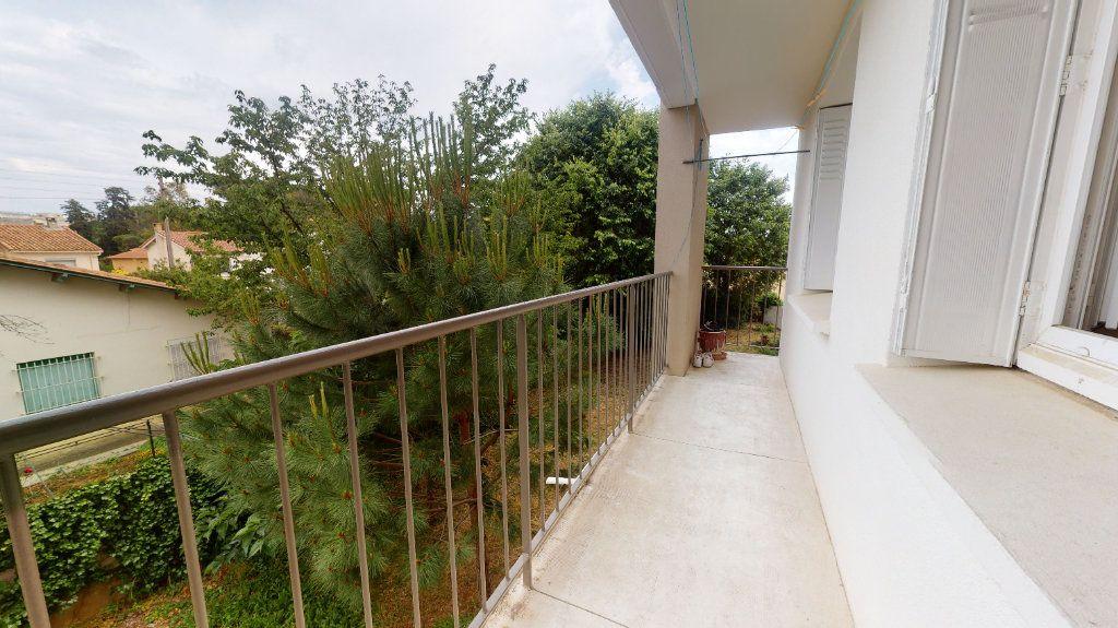Appartement à vendre 4 66m2 à Montpellier vignette-3
