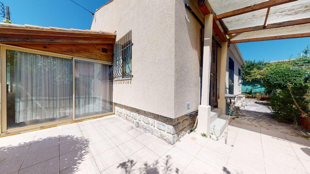 Maison à vendre 4 81m2 à Montpellier vignette-2