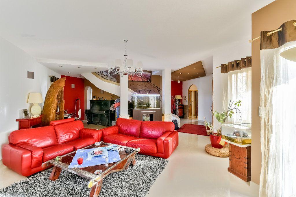 Maison à vendre 6 192m2 à Lattes vignette-3