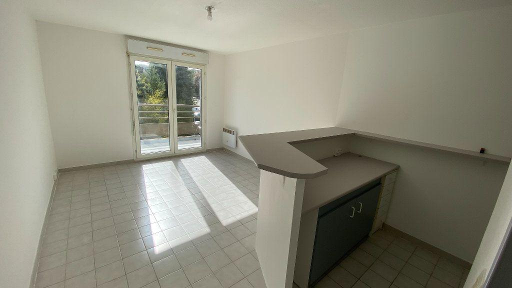 Appartement à louer 2 41.74m2 à Montpellier vignette-2