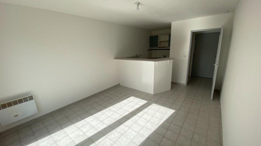 Appartement à louer 2 41.74m2 à Montpellier vignette-4