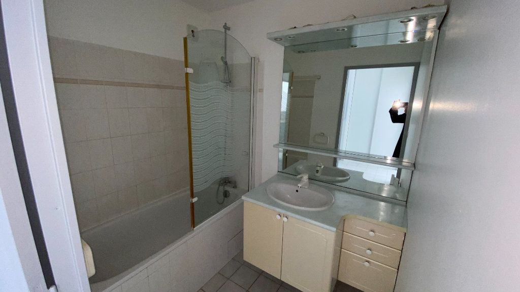 Appartement à louer 2 41.74m2 à Montpellier vignette-12