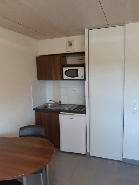 Appartement à vendre 1 20m2 à Montpellier vignette-1