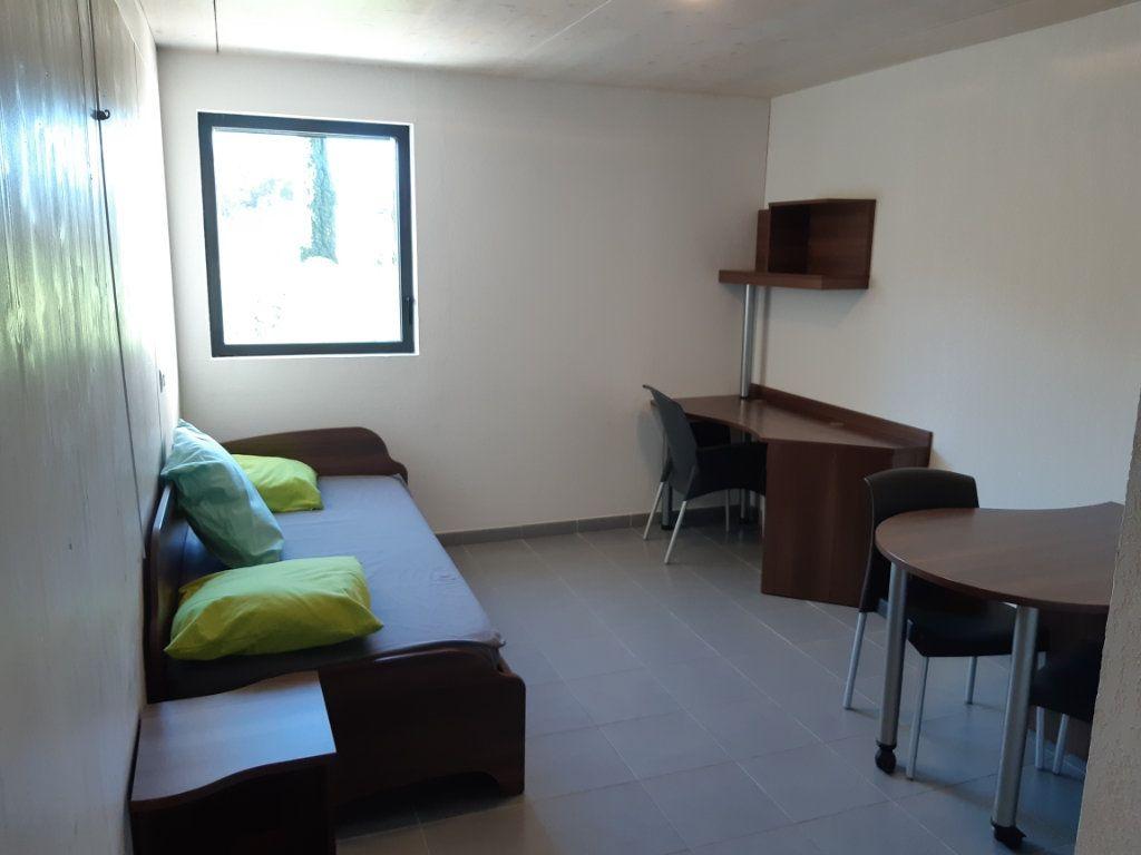 Appartement à vendre 1 20m2 à Montpellier vignette-4