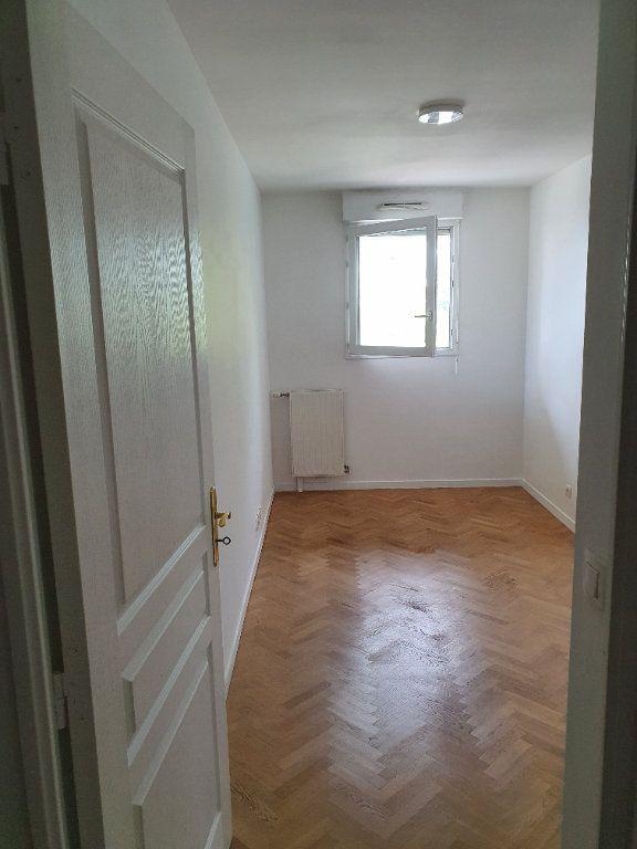 Appartement à louer 4 81.57m2 à Guyancourt vignette-5