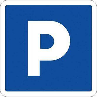 Stationnement à vendre 0 11.57m2 à Saint-Cyr-l'École vignette-1
