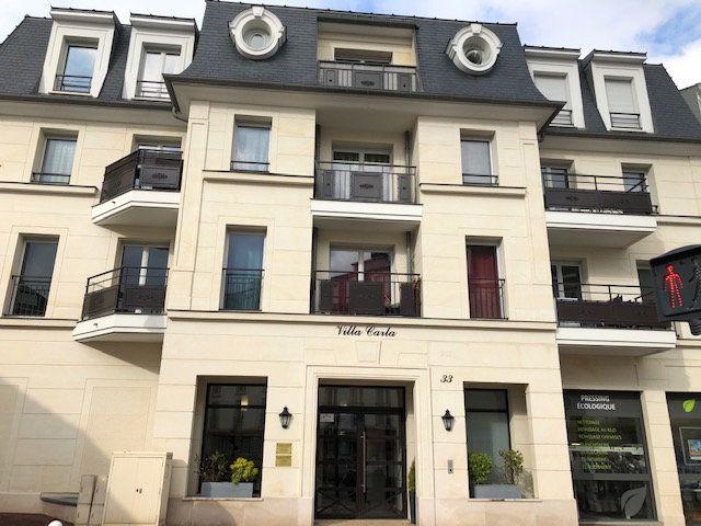Stationnement à vendre 0 11.57m2 à Saint-Cyr-l'École vignette-3