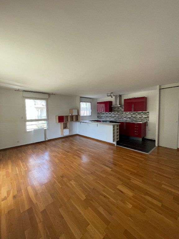 Appartement à louer 3 64.05m2 à Guyancourt vignette-2