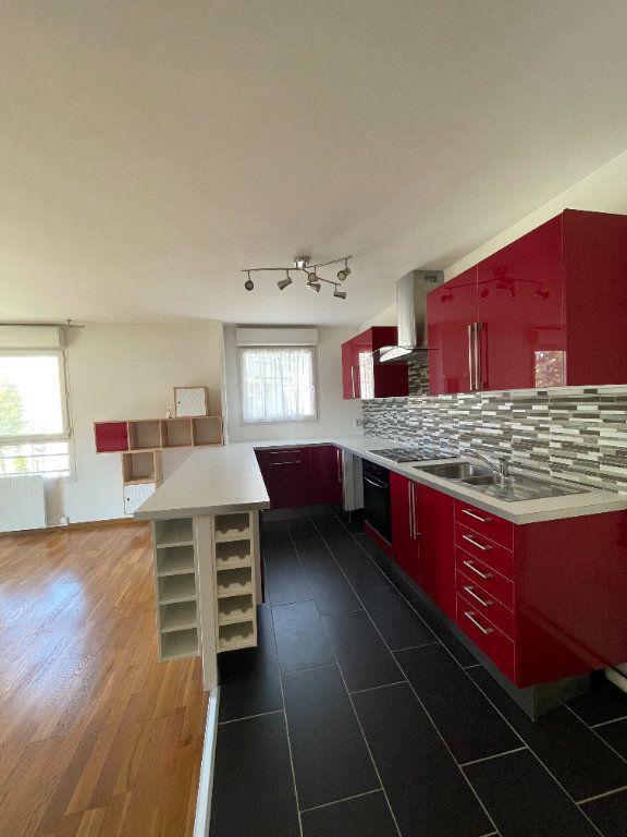Appartement à louer 3 64.05m2 à Guyancourt vignette-3