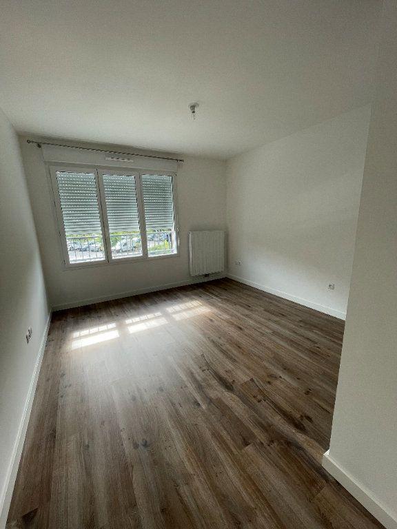 Appartement à louer 2 42.95m2 à Guyancourt vignette-3
