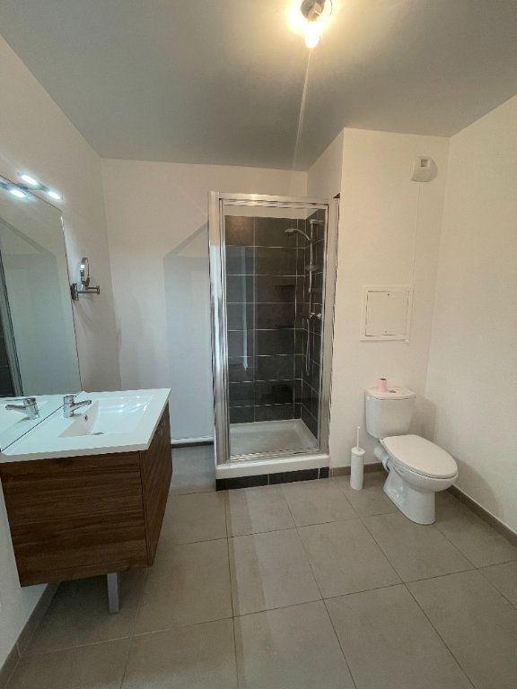 Appartement à louer 2 42.95m2 à Guyancourt vignette-5