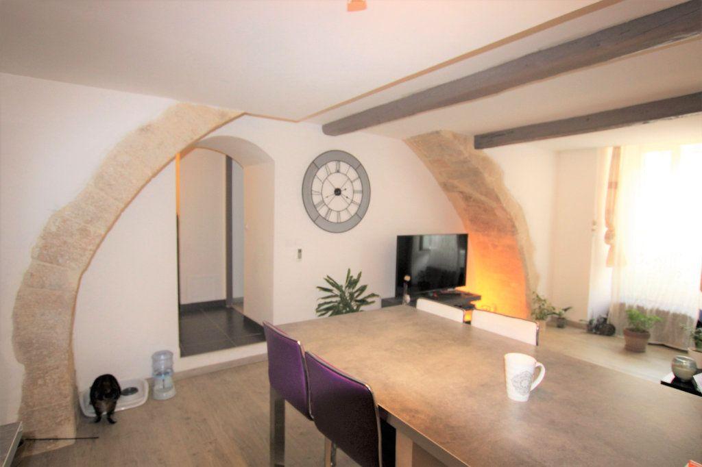 Appartement à louer 3 70.5m2 à Sorgues vignette-7