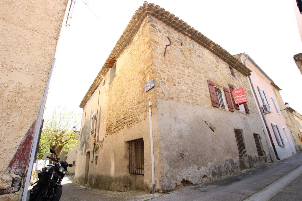 Maison à vendre 6 148m2 à Entraigues-sur-la-Sorgue vignette-18