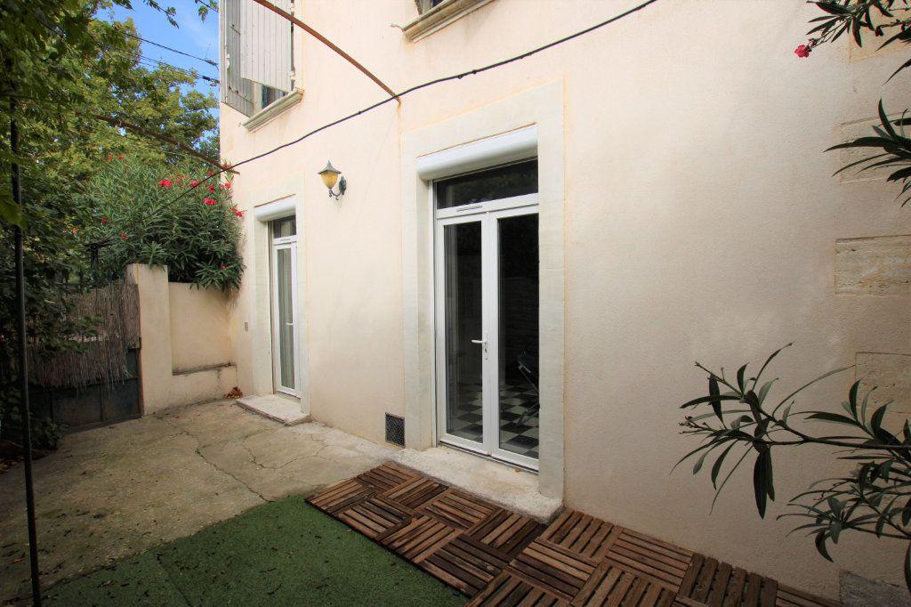 Appartement à vendre 1 30.8m2 à Montfavet - Avignon vignette-1