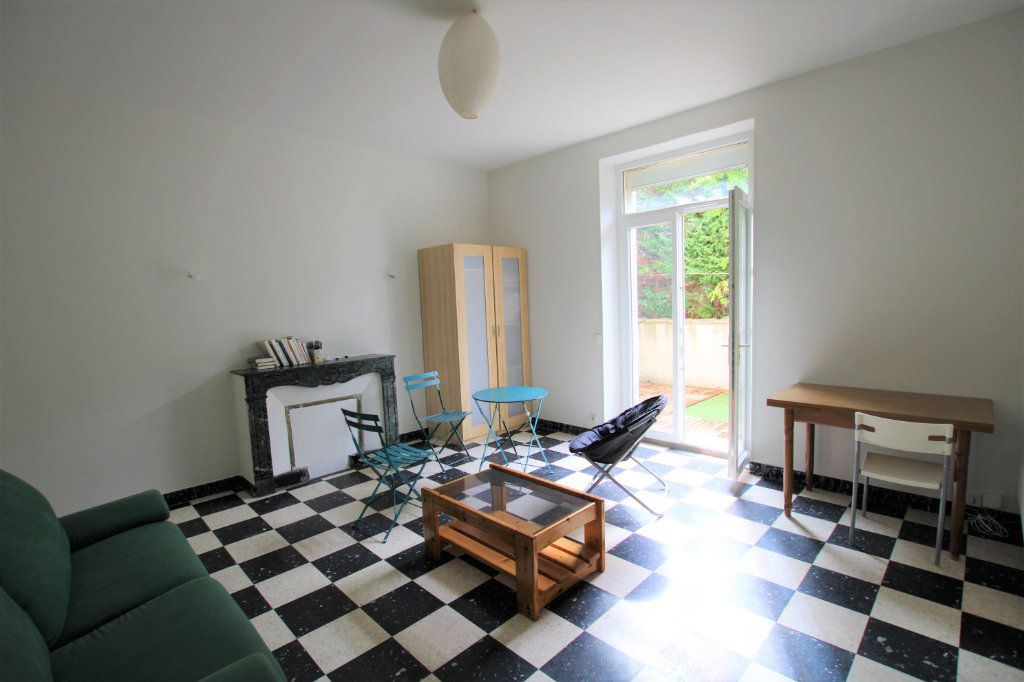 Appartement à vendre 1 30.8m2 à Montfavet - Avignon vignette-2
