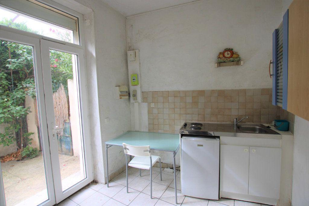 Appartement à vendre 1 30.8m2 à Montfavet - Avignon vignette-3