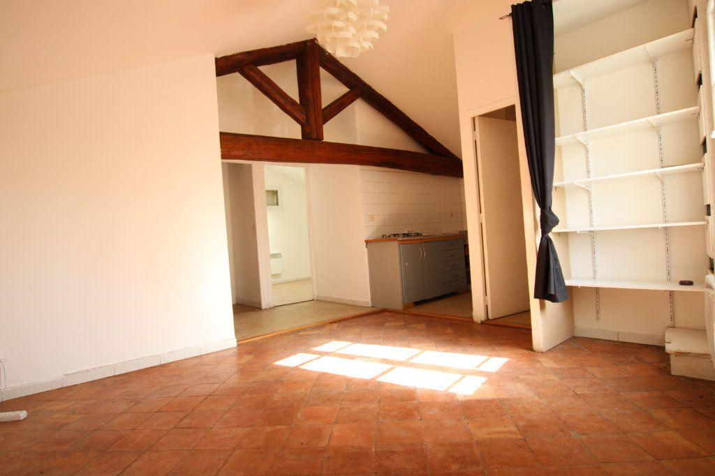 Appartement à vendre 2 39.6m2 à Montfavet - Avignon vignette-1