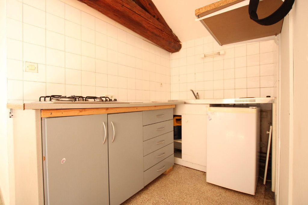 Appartement à vendre 2 39.6m2 à Montfavet - Avignon vignette-2