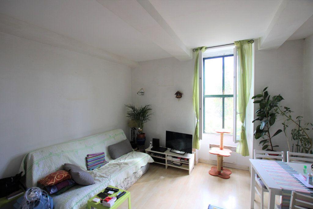 Appartement à vendre 2 37.9m2 à Montfavet - Avignon vignette-1