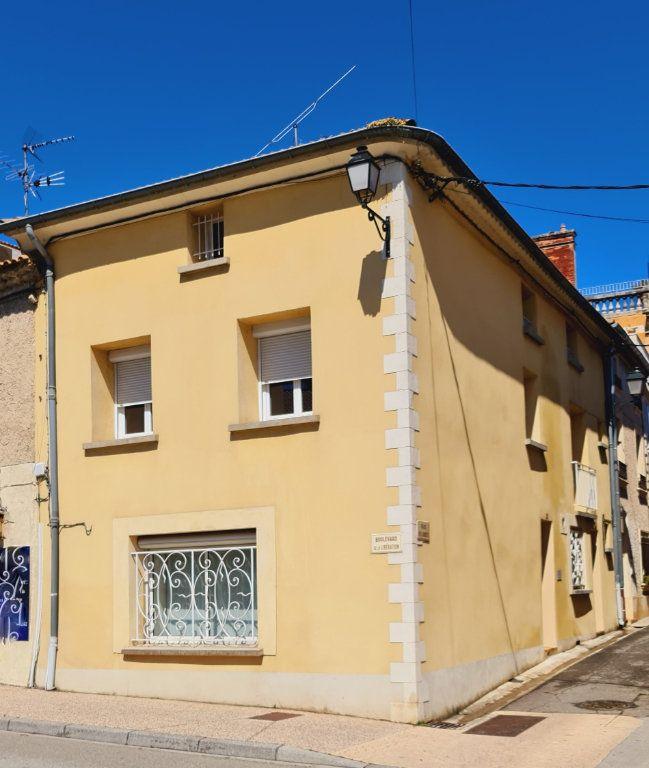 Maison à vendre 5 108m2 à Saint-Saturnin-lès-Avignon vignette-9