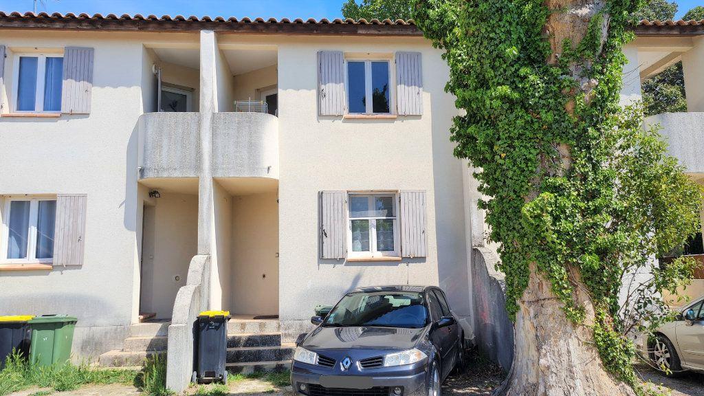 Maison à vendre 3 65m2 à Courthézon vignette-3