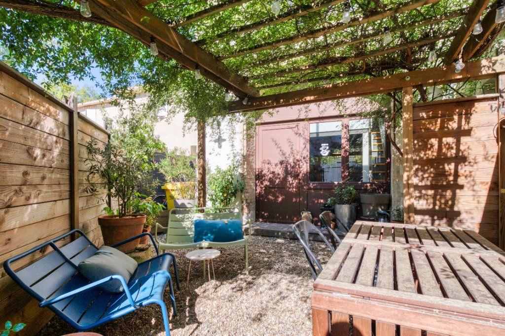 Maison à vendre 4 78m2 à Morières-lès-Avignon vignette-1