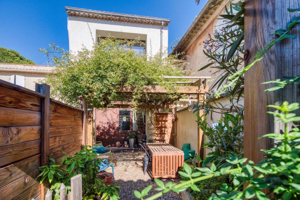 Maison à vendre 4 78m2 à Morières-lès-Avignon vignette-2