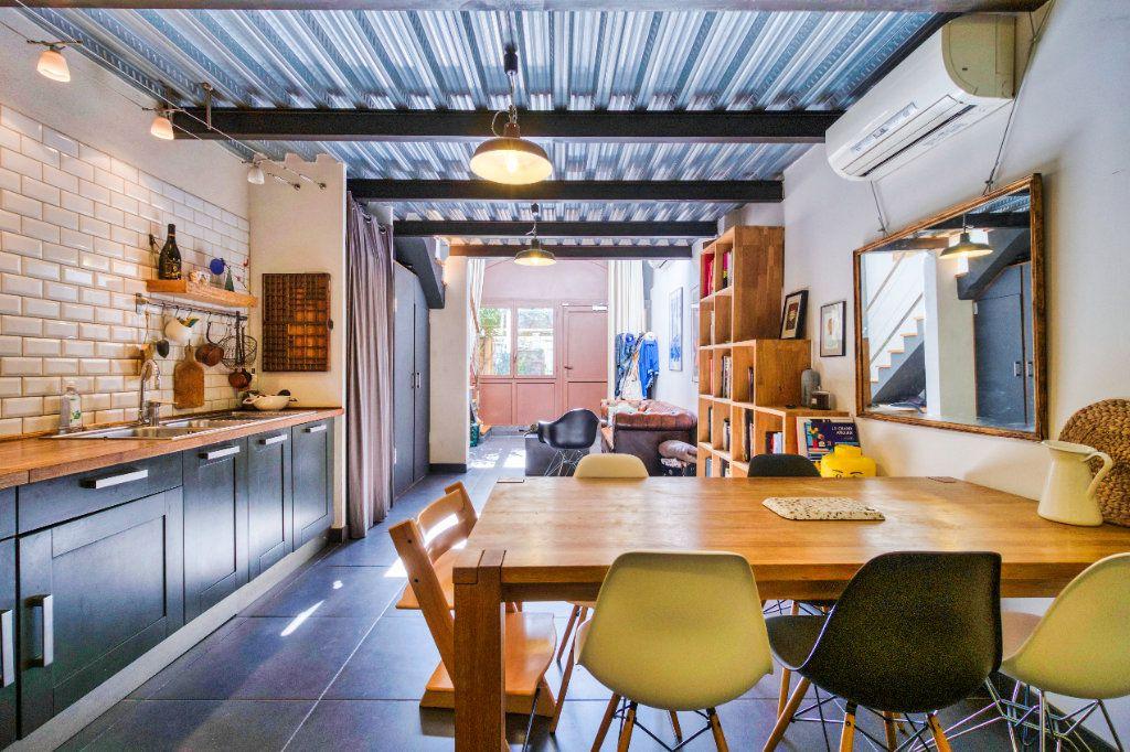 Maison à vendre 4 78m2 à Morières-lès-Avignon vignette-3