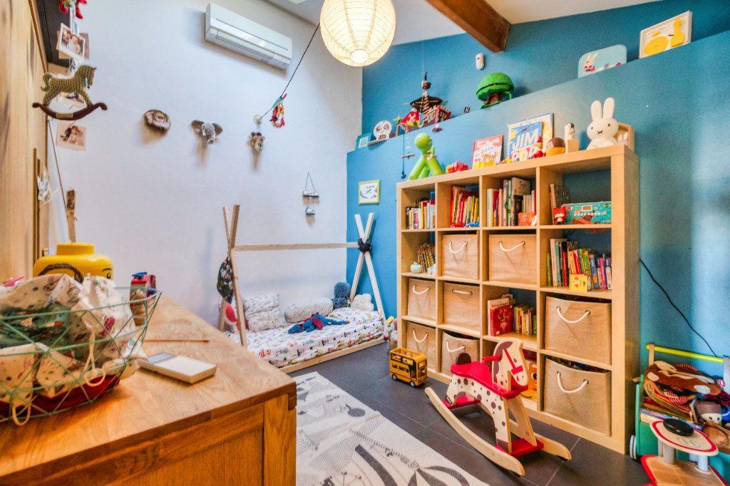 Maison à vendre 4 78m2 à Morières-lès-Avignon vignette-9
