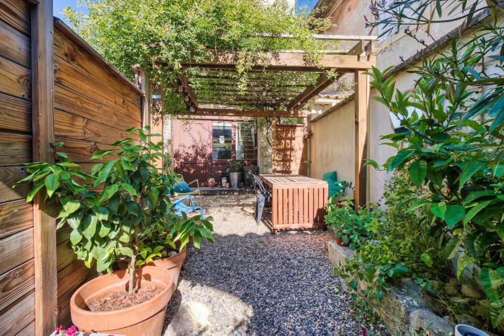 Maison à vendre 4 78m2 à Morières-lès-Avignon vignette-10