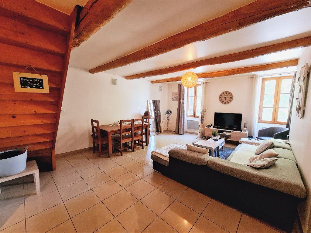 Appartement à vendre 3 84.68m2 à Montfavet - Avignon vignette-1
