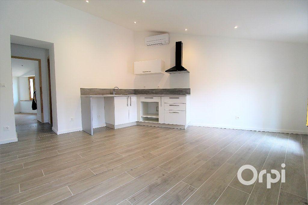 Appartement à vendre 2 36.9m2 à Roquebrune-sur-Argens vignette-1