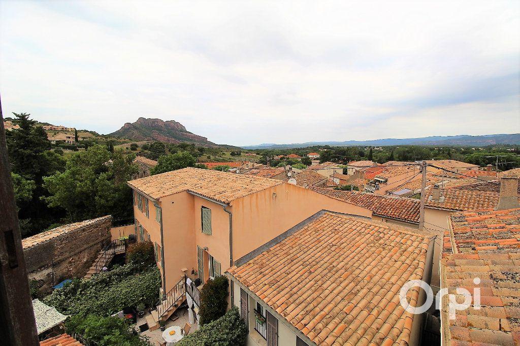 Appartement à vendre 2 36.9m2 à Roquebrune-sur-Argens vignette-6