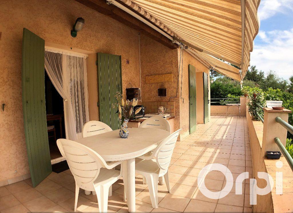 Maison à vendre 6 191m2 à Sainte-Maxime vignette-8