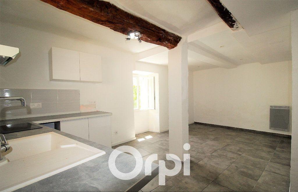 Appartement à vendre 2 34.65m2 à Puget-sur-Argens vignette-1