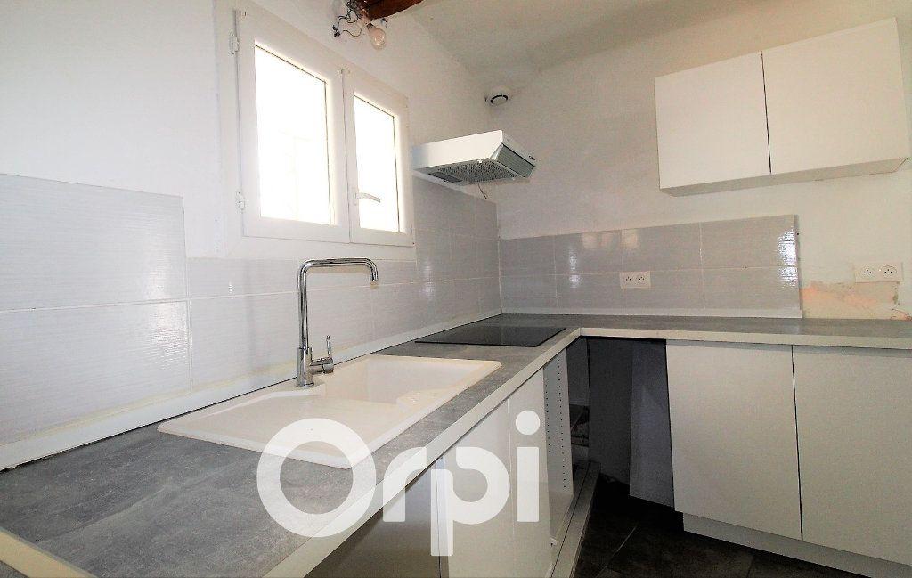 Appartement à vendre 2 34.65m2 à Puget-sur-Argens vignette-3