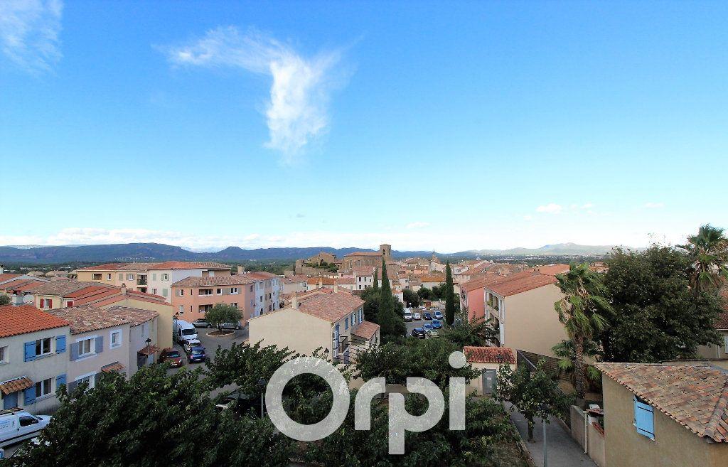Appartement à vendre 4 92.69m2 à Roquebrune-sur-Argens vignette-1