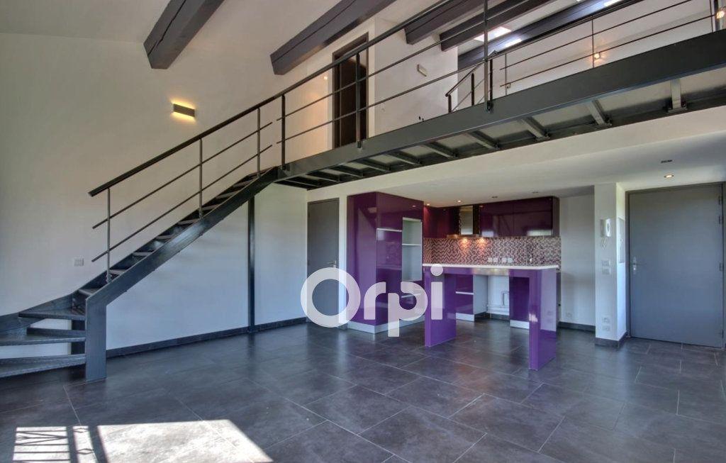 Appartement à vendre 3 65m2 à Roquebrune-sur-Argens vignette-2