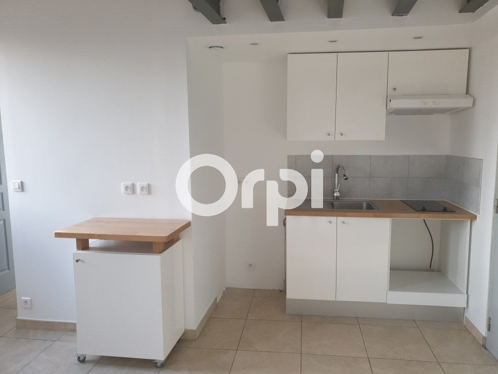 Appartement à louer 1 31m2 à Puget-sur-Argens vignette-4