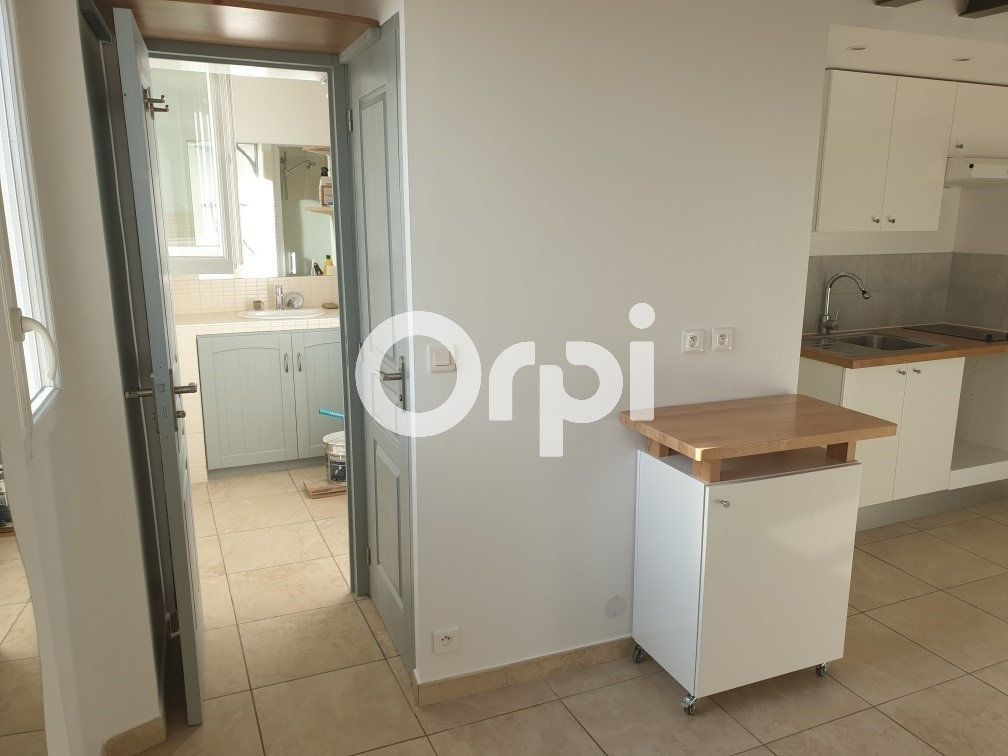 Appartement à louer 1 31m2 à Puget-sur-Argens vignette-8