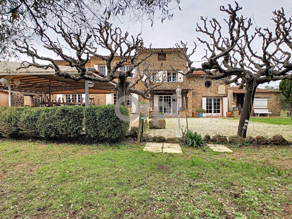 Maison à vendre 16 525m2 à La Motte vignette-4