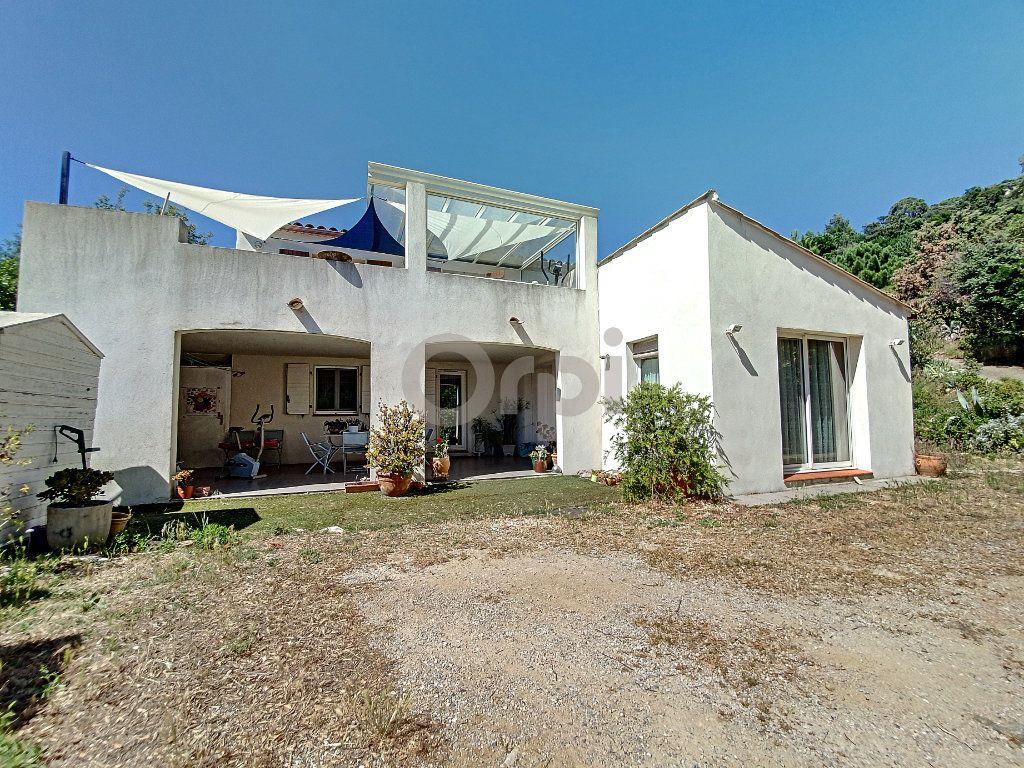 Maison à vendre 6 155m2 à Les Issambres - Roquebrune-sur-Argens vignette-4