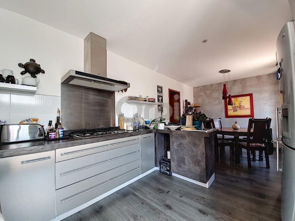 Maison à vendre 6 155m2 à Les Issambres - Roquebrune-sur-Argens vignette-6