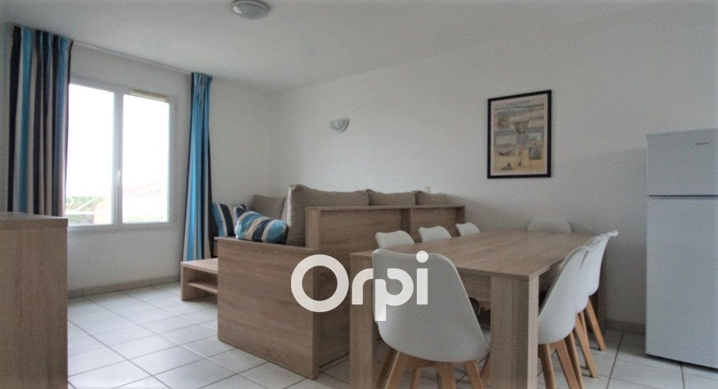 Appartement à vendre 4 56m2 à Fréjus vignette-4
